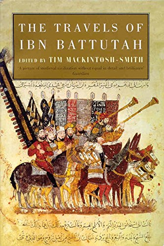 9780330418799: The Travels of Ibn Battutah (Macmillan Collector's Library)