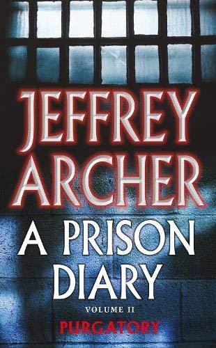 9780330418843: A Prison Diary Volume II: Purgatory