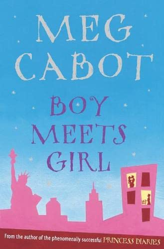 boy meets girl meg cabot wiki Susannah simon (commonly known as suze and  she meets another mediator, father dominic richest girl in her year, wants to befriend her.