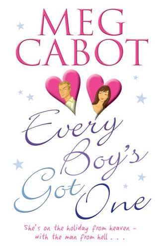 9780330418881: Every Boy's Got One