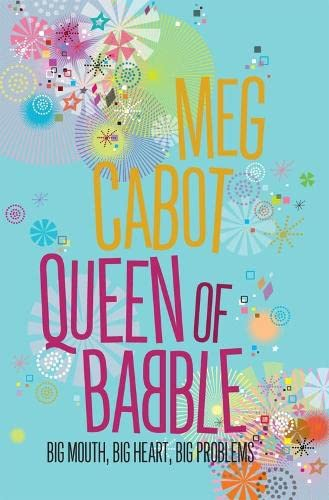 9780330418898: Queen of Babble