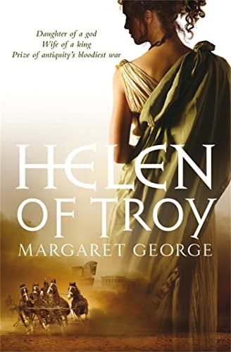 9780330418911: Helen of Troy: A Novel