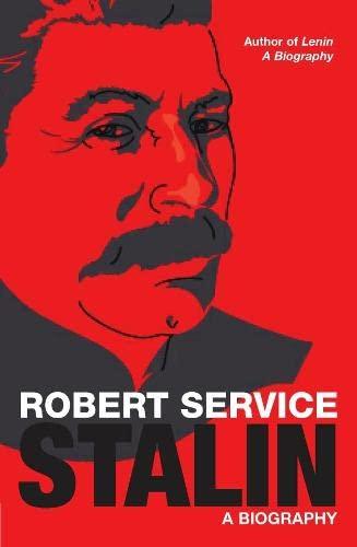 9780330419130: Stalin: A Biography