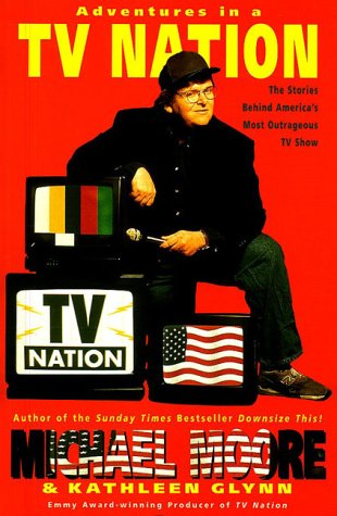 9780330419147: Adventures in a TV Nation