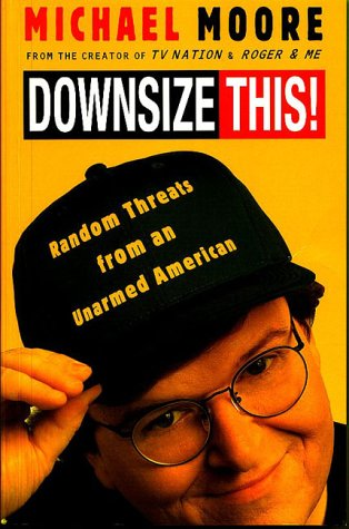 9780330419154: Downsize This (Pan paperback)