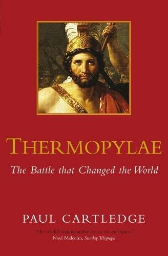 9780330419185: Thermopylae