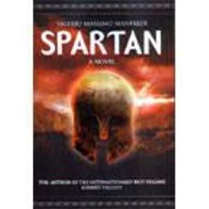 9780330419192: Spartan