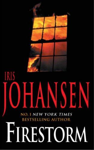 Firestorm: Iris Johansen