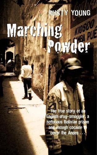 9780330419581: Marching Powder
