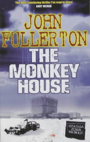 9780330419758: The Monkey House