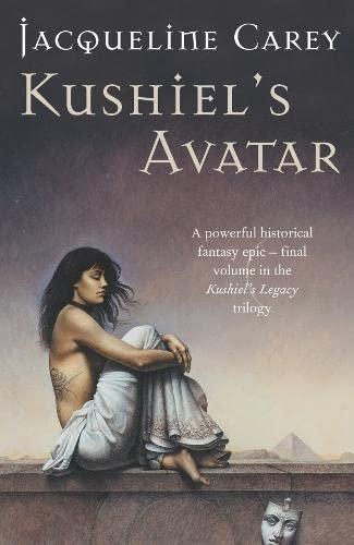 9780330420013: Kushiel's Avatar