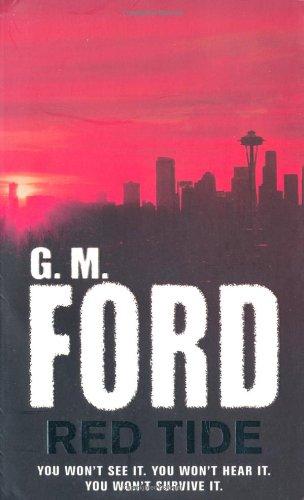 9780330420150: Red Tide: A Frank Corso Novel