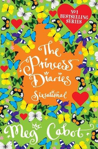 9780330420389: The Princess Diaries: Sixsational