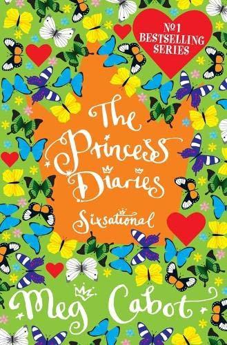 9780330420389: The Princess Diaries: Sixsational