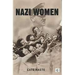 9780330420549: Nazi Women (HB)