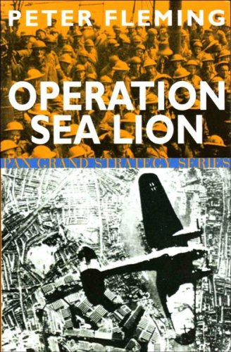 Operation Sea Lion: Fleming Peter