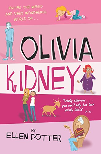 9780330420792: Olivia Kidney