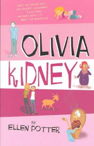 9780330420839: Olivia Kidney