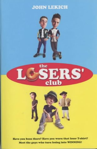 9780330420921: The Losers' Club