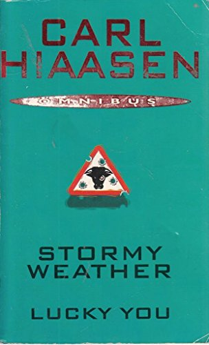 9780330420983: Stormy Weather / Lucky You
