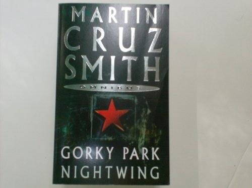 9780330420990: Gorky Park / Nightwing