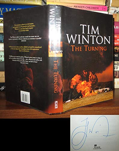 The Turning: New Stories: WINTON, TIM
