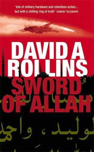 9780330421492: Sword of Allah