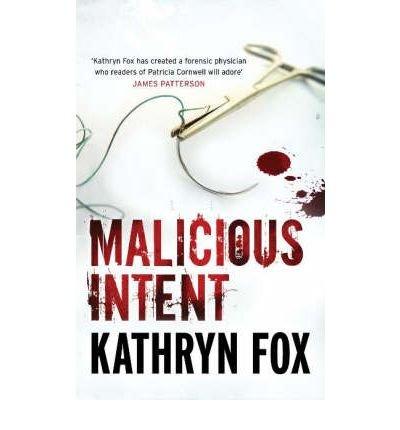 9780330421638: Malicious Intent
