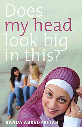 9780330421850: [Does My Head Look Big in This?] [by: Randa Abdel-Fattah]
