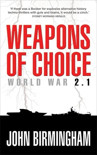 9780330421898: Weapons Of Choice - World War 2.1