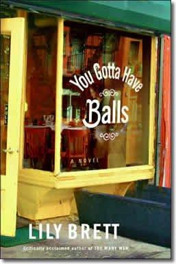 9780330421966: You Gotta Have Balls