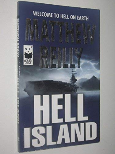 9780330422093: Hell Island