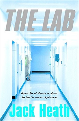 9780330422314: The Lab: Agent Six of Hearts is About to Live His Worst Nightmare