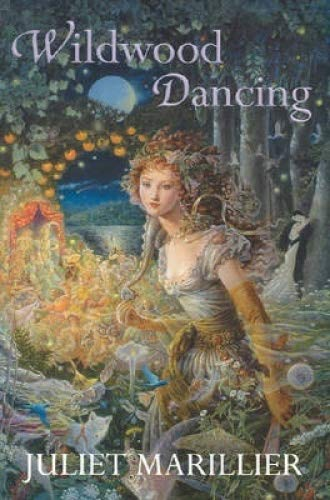 9780330422468: Wildwood Dancing