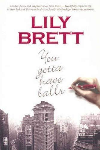 9780330422628: You Gotta Have Balls