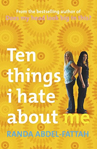 9780330422741: Ten Things I Hate about Me