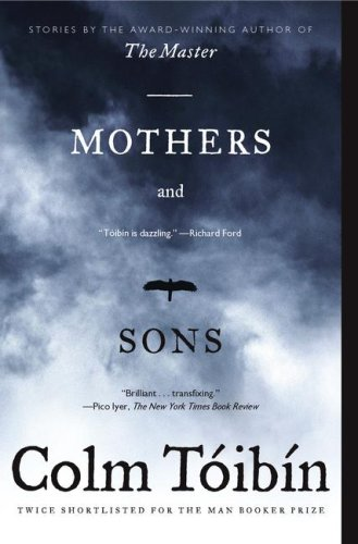 9780330423052: Mothers and Sons: Stories