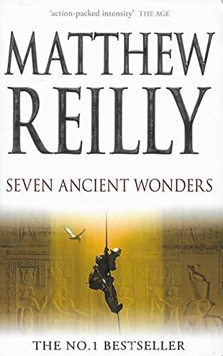 9780330423243: Seven Ancient Wonders
