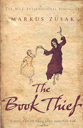 9780330423304: The Book Thief