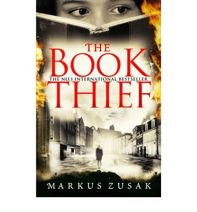 The Book Thief.