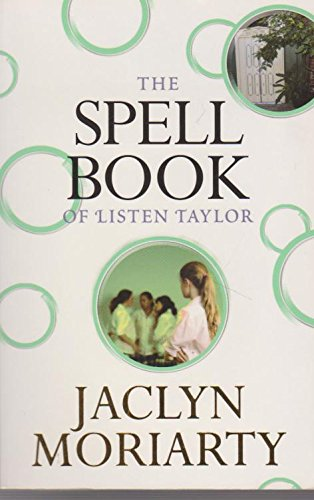 9780330423489: The Spell Book of Listen Taylor
