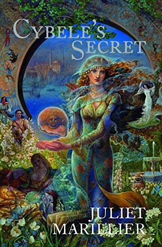 Cybele's Secret ( Cybeles ): Marillier, Juliet