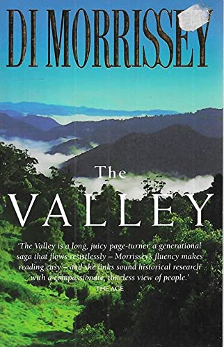 9780330423588: The Valley