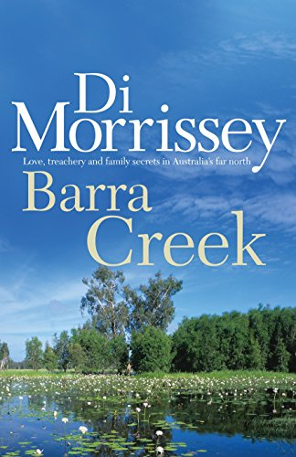 9780330424479: Barra Creek