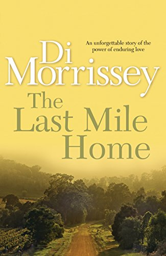 9780330424530: The Last Mile Home