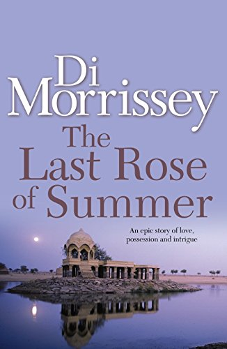 9780330424547: The Last Rose of Summer