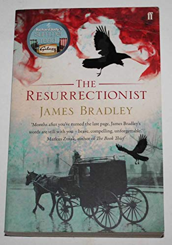 9780330424653: The Resurrectionist