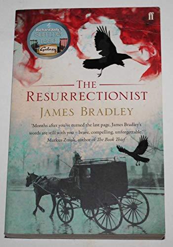 9780330424653: The Resurrectionist