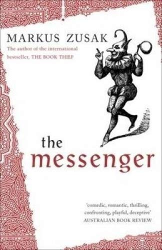 9780330424738: The Messenger
