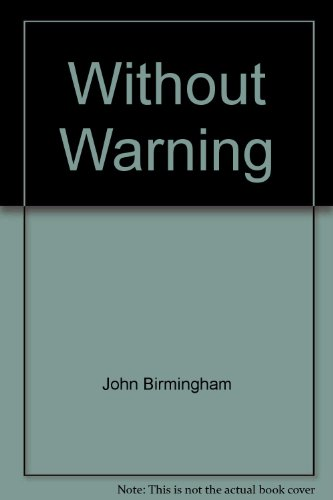9780330424981: Without Warning